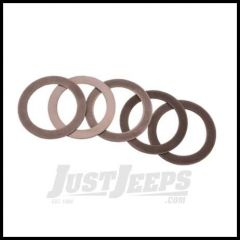 Omix-ADA Dana 30 and Dana 44 PINION SHIM KIT 99-03 WJ REAR DANA 44, 07 JK FRONT DANA 30 DANA 44, 07 JK REAR DANA 35 DANA 44 .050 TO.054 16519.05