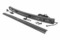 """Rough Country Curved 50"""" Cree LED Light Bar 72950BD"""
