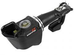 aFe Power Momentum GT Cold Air Intake System w/Pro GUARD7 Filter Media For 2012-18 Jeep Wrangler JK 2 Door & Unlimited 4 Door Models 75-76212