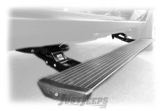 AMP Research PowerStep Running Boards For 2014-17 Jeep Grand Cherokee WK2 Models 76330-01A