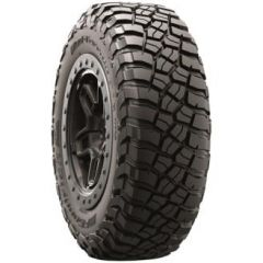 BF Goodrich Mud-Terrain T/A KM3 Tire LT35x12.50R20 Load E