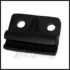 Omix-ADA Tailgate or Grill Hinge For 1950-51 Jeep Willys M38 12023.22