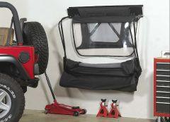 Quadratec Soft Top Storage Hanger for 97-06 Jeep Wrangler TJ 91110.000