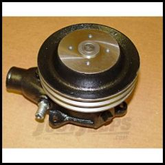 Omix-ADA Water Pump For 1952-57 Jeep M38A1 L-134 (Double Groove Pulley) 17104.02