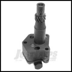 Omix-ADA Oil Pump For 1941-71 Late CJ2A Thru CJ 4 CYL 134 17433.02