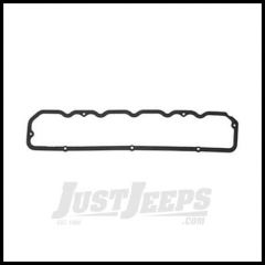 Omix-ADA Valve Cover Gasket For 1981-86 Jeep CJ Series & Full Size With 4.2L With Replacement Aluminum Valve Cover Installed 17447.04