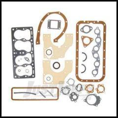 Omix-ADA Engine Overhaul Gasket and Seal Kit For 1941-71 CJ Series With 4 Cyl 134 L-Head 17440.01