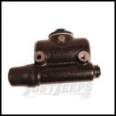 Omix-ADA Brake Master Cylinder For 1941-48 Jeep CJ And Willys MB 16719.01