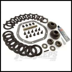 Omix Spider Gear Kit for Standard Differential with Dana 44 Rear For 1972-1975 CJ5, 1972-1975 CJ6, 1986 CJ7 (With Rear Disc Brakes) 16507.18