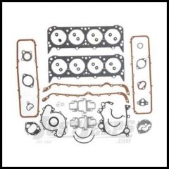 Omix-ADA Engine Overhaul Gasket & Seal Kit For 1971-92 Jeep CJ Series & Full Size With 8 CYL AMC 304 17440.07