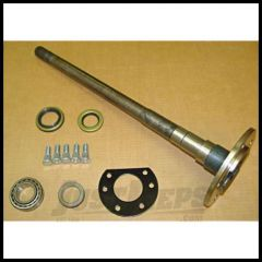 Omix-ADA Axle Shaft Kit Left or Right Dana 44 w/Flanged Axles 1972-1975 Jeep CJ5 16530.08