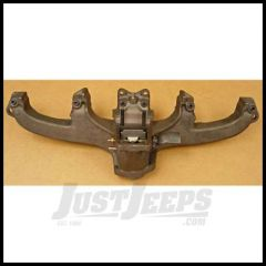 Omix-ADA Exhaust Manifold For 1968-80 Jeep CJ Series With 6 Cyl 17624.06