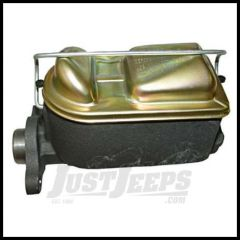 Omix-ADA Brake Master Cylinder for Power Brakes 1974-80 Jeep Cherokee SJ 16719.18