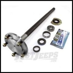 Omix-ADA AMC 20 One Piece Axle For Passenger's Side 1976-86 Jeep CJ5 And 76-81 Jeep CJ7 16530.38