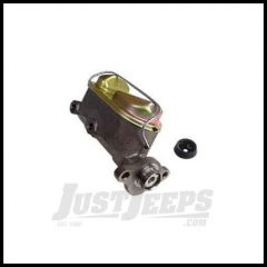 Omix-ADA Master Cylinder (Disc Brakes), With Manual Brakes (For 6-Bolt Calipers) 1976-1978 CJ 16719.08
