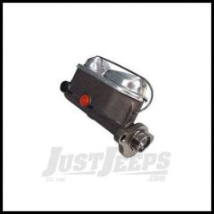 Omix-ADA Master Cylinder (Disc Brakes), With Power Brakes (For 6-Bolt Calipers) For 1976-78 CJ 16719.09