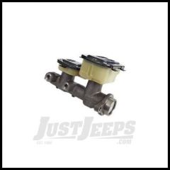 Omix-ADA Brake Master Cylinder For 1981-91 Full Size Jeep Cherokee 16719.19