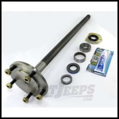 Omix-ADA AMC 20 1-Piece Axle Kit Passenger Side For 1982-86 Jeep CJ7 And CJ8 Wide Track 16530.45