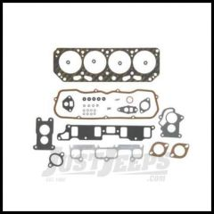 Omix-ADA Upper Engine Gasket Set For 1980-83 Jeep CJ With 4 CYL GM 151 17441.03