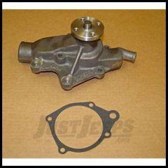 Omix-ADA Water Pump For 1980-90 YJ Wrangler and CJ Series & 1984-86 XJ Cherokee 17104.04