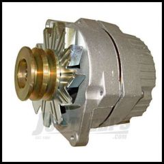 Omix-ADA Alternator 106 Amp For 1980-86 CJ Series all engines, 1987-90 YJ Wrangler all engines, 1980-91 Full Size Jeep all engines, 1985-86 XJ Cherokee with 2.5L or 2.8L engine 17225.02