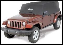 MOPAR Trail Cover For 2007-18 Jeep Wrangler JK Unlimited 4 Door Models 82210323