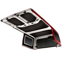 MOPAR Hardtop Headliner / Insulation Kit For 2011-18 Jeep Wrangler JK Unlimited 4 Door Models 82212464AB-M