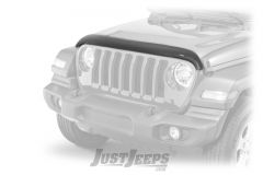 MOPAR Front Air Deflector For 2018+ Jeep Gladiator JT & Wrangler JL 2 Door & Unlimited 4 Door Models 82215367AB