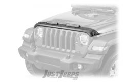 MOPAR Front End Hood Cover For 2018+ Jeep Gladiator JT & Wrangler JL 2 Door & Unlimited 4 Door Models 82215369