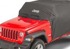 Mopar Cab Cover for 20+ Jeep Gladiator JT 82215600