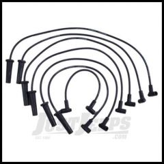 Omix-ADA Ignition Wire Set 1984-86 Jeep Cherokee XJ With 2.8L 17245.15