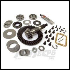 Omix-ADA Dana 30 Ring and Pinion 3.07 gear ratio 87-95 YJ & XJ 16513.20