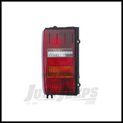 Omix-ADA Tail Lamp Driver Side For 1984-96 Cherokee 12403.17