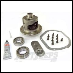 Omix-ADA Differential Case Dana 44 Rear with Trac-Loc Assembly 3.73 and Down For TJ/YJ/XJ/CJ 16505.10