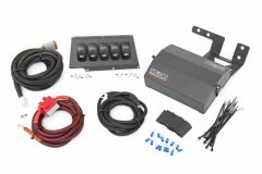 Rough Country MLC-6 Multiple Light Controller for 84-96 Jeep Cherokee XJ 70953