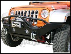Rampage Grille Inserts Chrome For 2007-18 Jeep Wrangler JK 2 Door & Unlimited 4 Door 87511