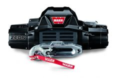 WARN ZEON Slotted Winch Rope Plastic Cover 87555