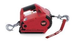 WARN Cordless Pullzall Portable Electric Hand Winch 885005