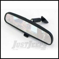 Omix-ADA Rear View Mirror For 1972-2002 Jeep CJ Series, YJ & TJ Wrangler 12020.03