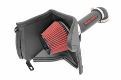 Rough Country Cold Air Intake for 91-01 Jeep Cherokee XJ 4.0L 10552-