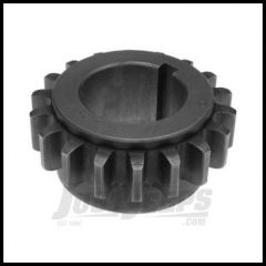 Omix-ADA Crankshaft Gear For 1959-63 Jeep CJ Series With V6 226 17455.05