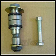 Omix-ADA Bell Crank Repair Kit For 1949-66 M & CJ Series BeFore Serial #199080 18042.03