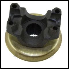 Omix-ADA Dana 30 And Dana 44 U-Bolt Style Yoke With Large Dust Shield For 26 SPLINE 16580.40
