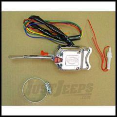 Omix-ADA Turn Signal Switch For 1946-67 CJ Series 17232.01