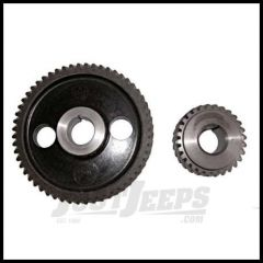 Omix-ADA Timing Kit For 1947-71 Jeep M & CJ Series With 134 Without Chain 17452.02