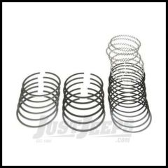 Omix-ADA Piston Ring Set For 1966-71 Jeep CJ Series With Buick 225ci V6 Standard Size 17430.50