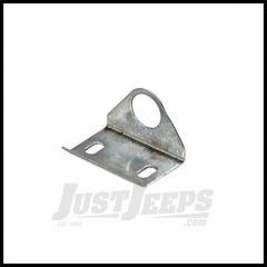 Omix-ADA Glove Box Lock Latch Bracket For 1976-86 Jeep CJ5 CJ7 CJ8 Scrambler 13317.01