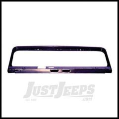 Omix-ADA Windshield Frame For 1955-68 Jeep CJ5 and CJ6 With Top Wipers 12006.06