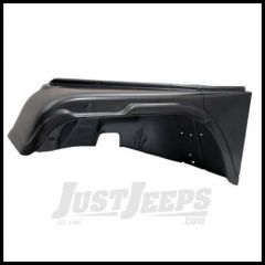 Omix-ADA Front Fender With Sidemarker Indent Driver Side For 69-71 Jeep CJ-5 & CJ-6 12004.09