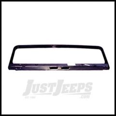 Omix-ADA Windshield Frame Steel For 1969-75 Jeep CJ5 and CJ6 With Bottom Wipers 12006.07